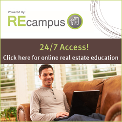 Real Estate license education